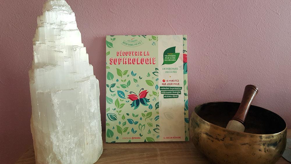 cahier sphrologie par Christine Desvigne